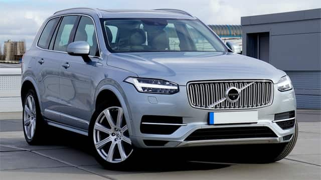 Choosing The Best VOLVO Roof Box: 7 Great Options