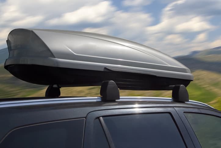 What Can You Fit in a Roof Cargo Box? - THE ROOF BOXES