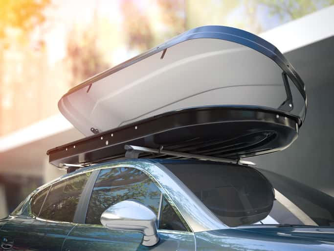 Discover The Best Roof Boxes Advice & Tips