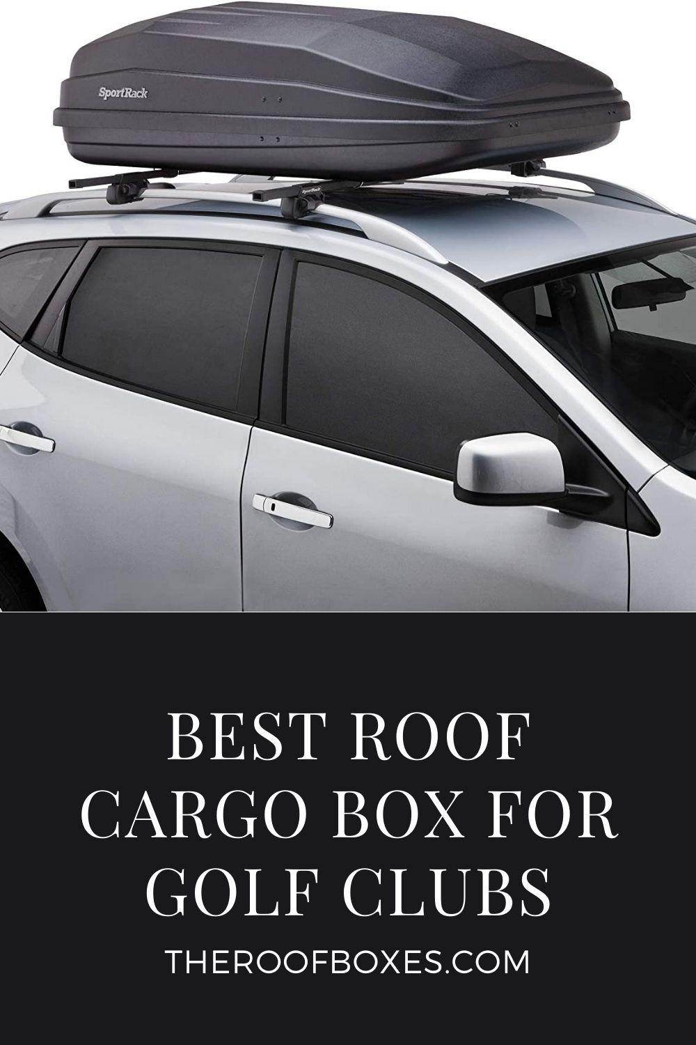 Best Roof Cargo Box For Golf Clubs
