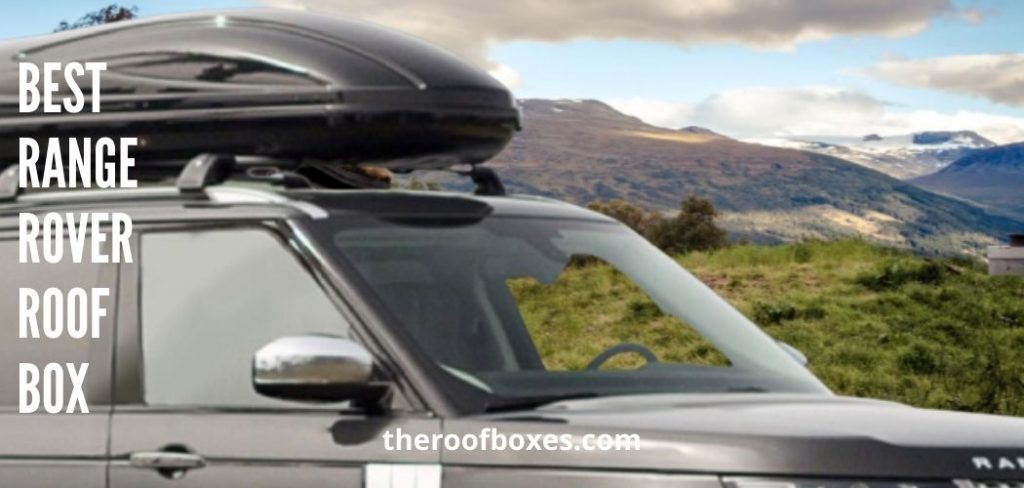 Best Range Rover Roof Box
