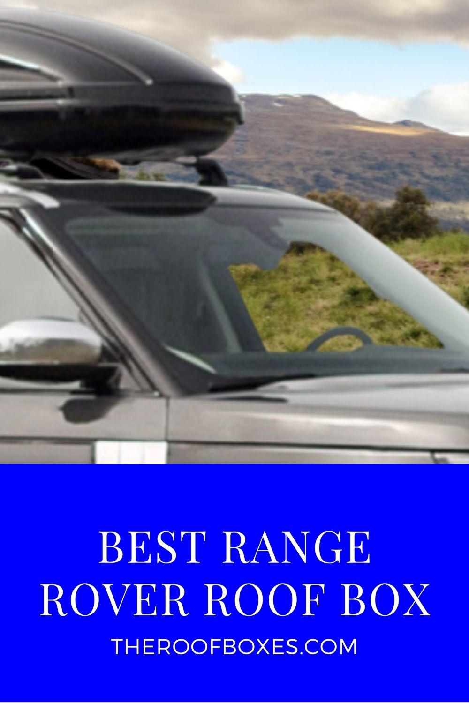 Best Range Rover Roof Box pin (2)