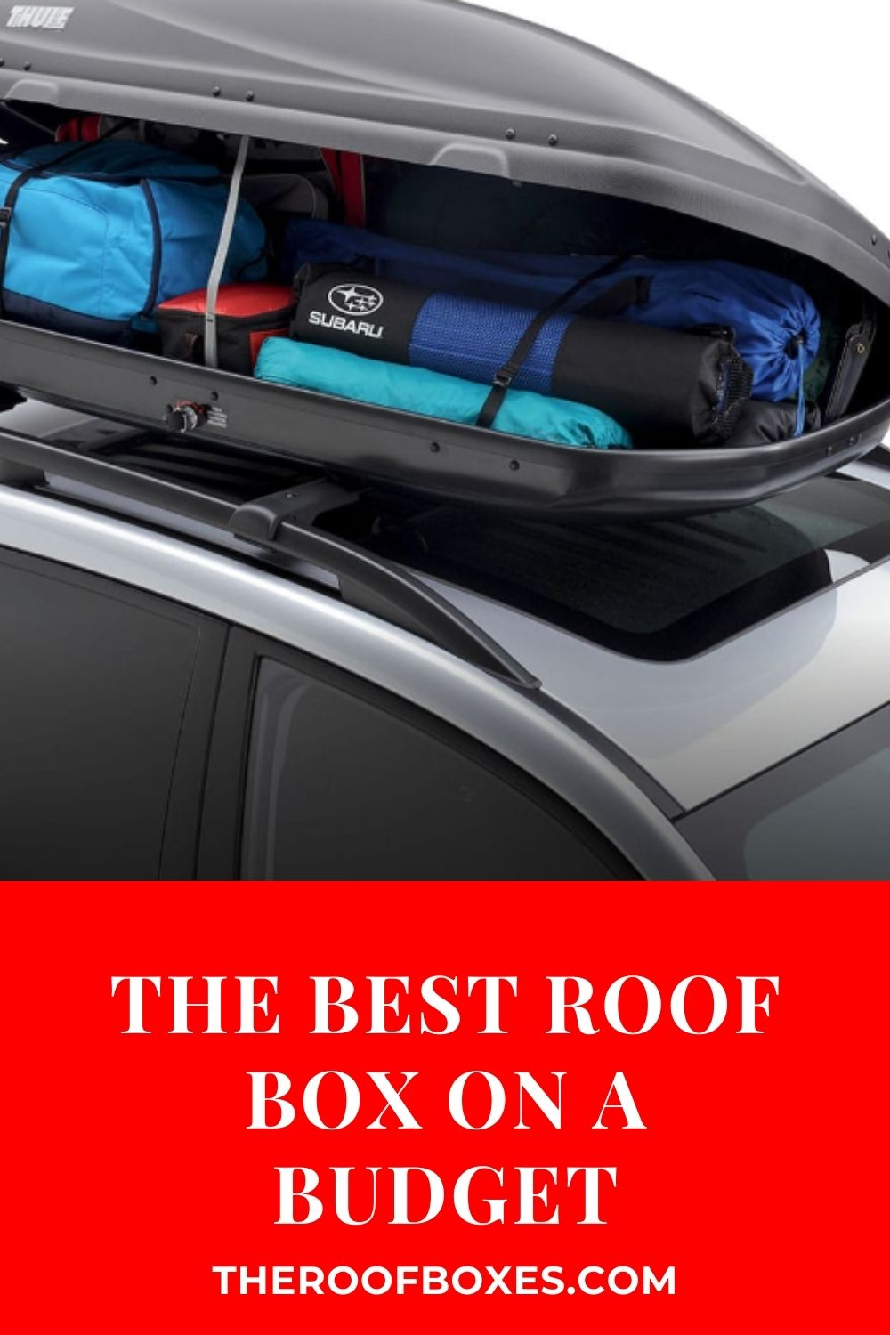 Roof Box On A Budget – Reviews and Comparison