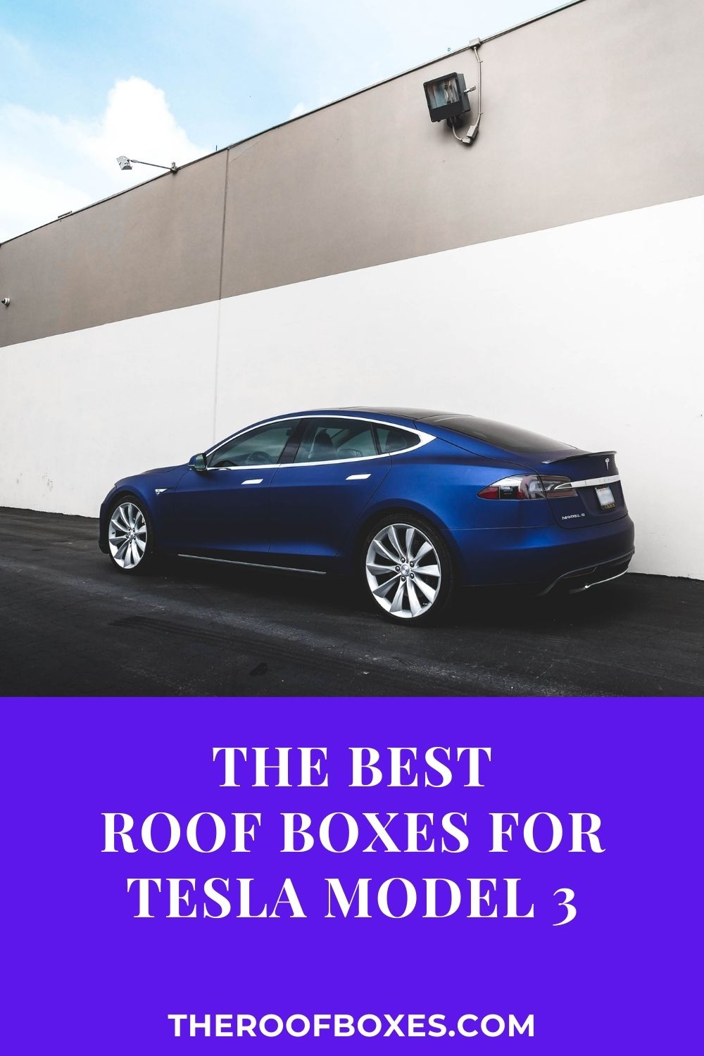 Tesla Model 3 Roof Box – Reviews and Comparison