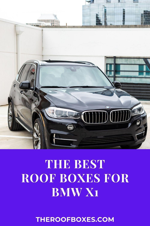 BMW X1 Roof Box – Reviews