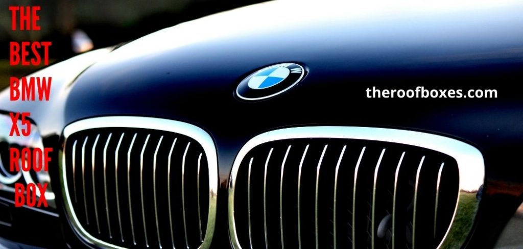 The Best BMW X5 Roof Box