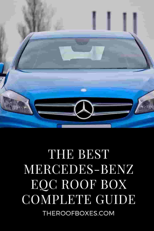 Mercedes-Benz EQC-Class Roof Box– Reviews and Comparison