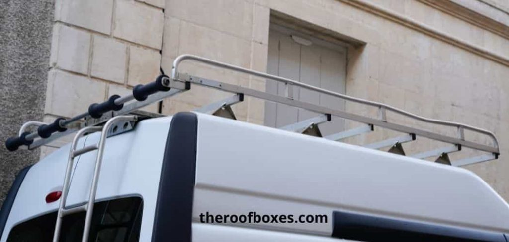 The Best 5 Chevy Express Roof Racks