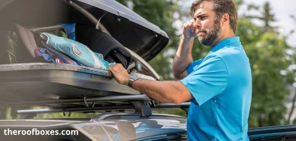 The 5 Best Hard Shell Rooftop Cargo Carrier: Complete Guide