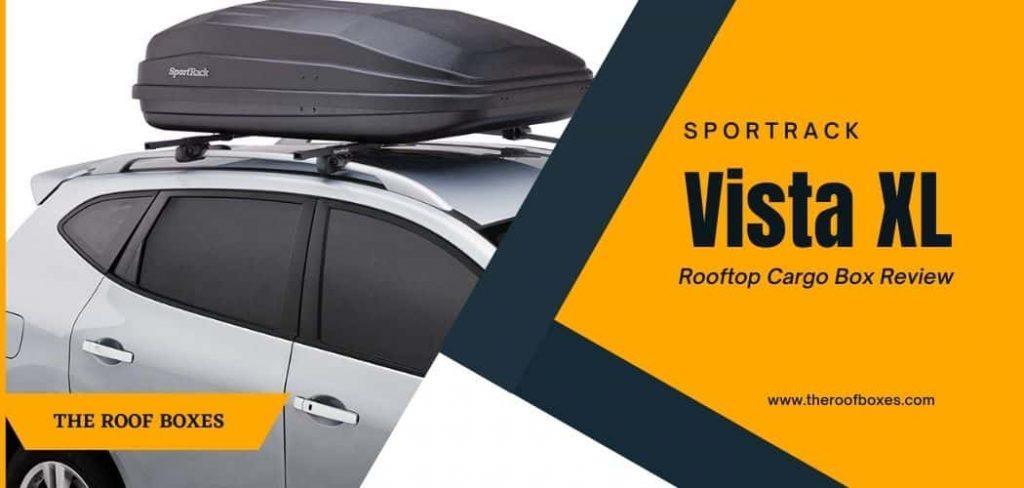 SportRack Vista XL Review