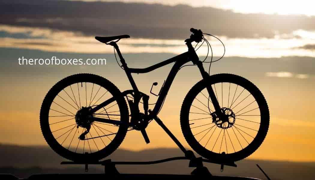 Bike Rack vs. Roof Rack