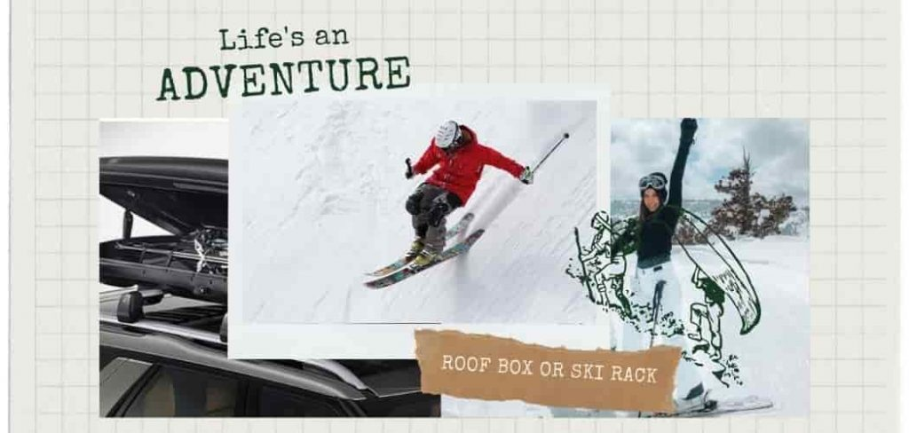 Roof Box vs Ski Rack: Which Will Work Better for You?