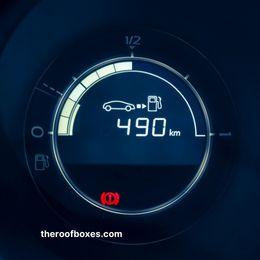 Check for Fuel Economy