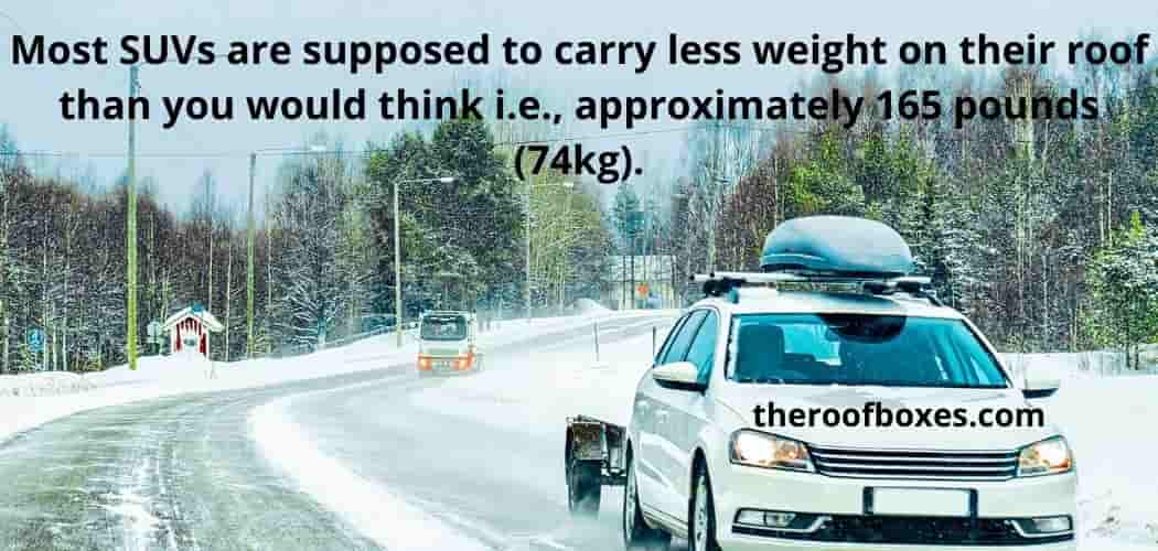 How Much Weight Can a Cargo Carrier Hold?