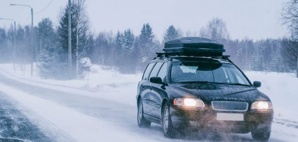 The Complete Guide to Cargo Box for Skis
