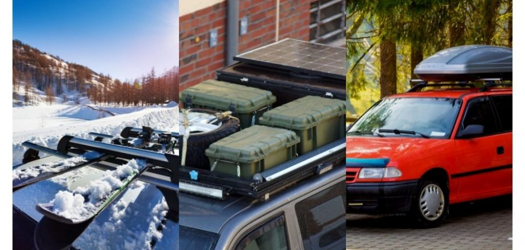 How Do Roof Cargo Carriers Work?